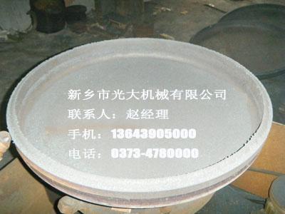 封头厂家介绍不锈钢封头热压的工序