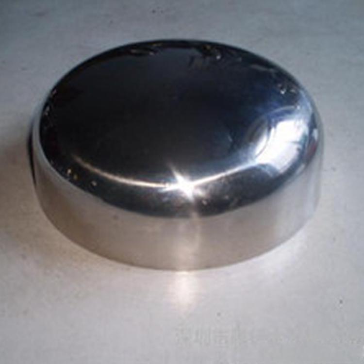 大口径不锈钢封头在化工石油业的重要运用