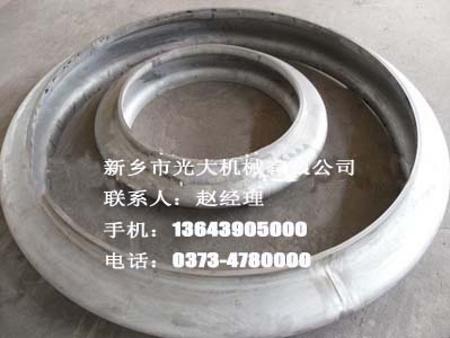 武汉不锈钢膨胀节