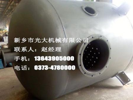 武汉压力容器罐