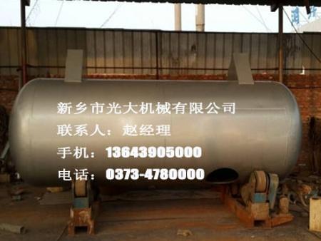 武汉燃油油罐
