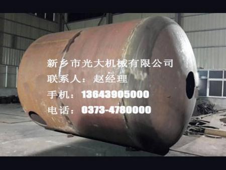 河南化工设备