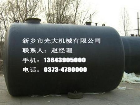武汉储存罐