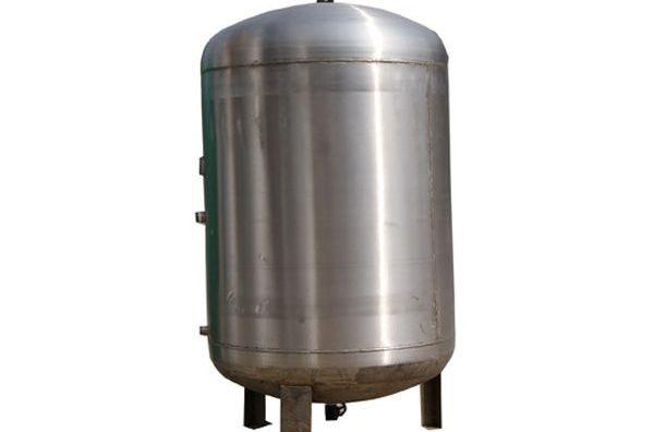 河南供水压力罐